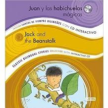 [(Juan y las habichuelas mágicas = Jack and the beanstalk)] [Author: Malena Fuentes Alzú] published on (June, 2012)