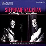Songtexte von Stephanie Nakasian - Lullaby in Rhythm: A Tribute to June Christy