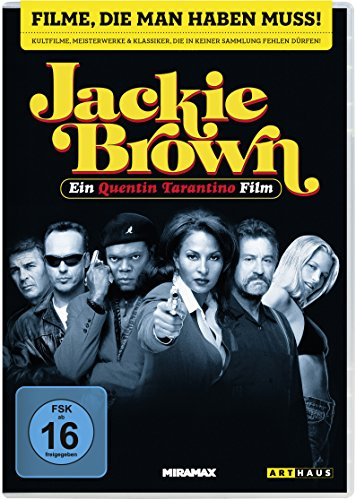 Jackie Brown [DVD] -