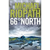 66 North (Fire and Ice) (Fire & Ice) by Michael Ridpath (2012-02-01)