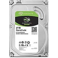 Seagate ST2000DM006Barracuda 2000GB Hard Drive