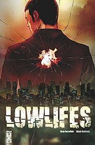 Lowlifes par Brian Buccellato