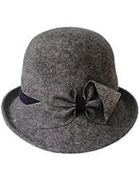 """Damenhut eleganter Wollhut von """" WEGENER """" Farbauswahl Damenhüte Wollhüte"""
