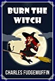 Burn The Witch (English Edition)