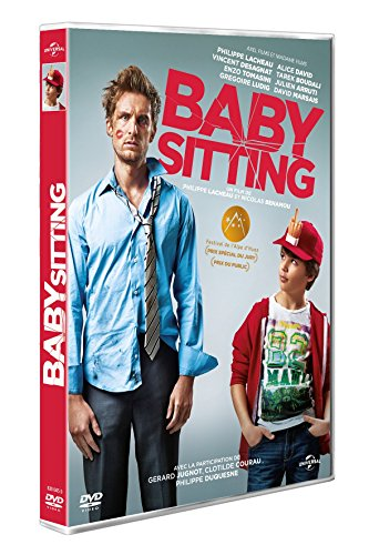 Baby sitting / Philippe Lacheau, réal., scénario, dial. |