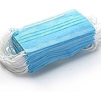 Little Sporter Light Blue Non Woven Fabric Medical Dental Disposable Face Mask Einwegmasken Mundschutzmaske Mundschutz... preisvergleich bei billige-tabletten.eu