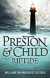 Riptide by Douglas Preston, Lincoln Child