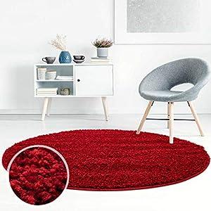 Teppich Rund 120 Cm Deine Wohnideen De