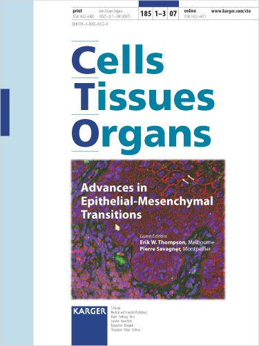 Advances in Epithelial-mesenchymal Transitions