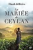 La Mariée de Ceylan (Milady Romans)