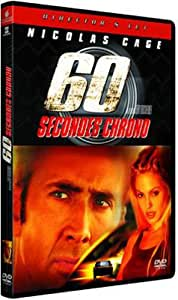 60 secondes chrono [Director's Cut]