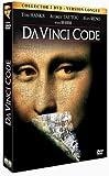 Da Vinci Code - Coffret Digipack Collector 2 DVD (Version longue). Le film avec 28 minutes de scènes supplémentaires exclusives + DVD bonus avec près de 2 heures de compléments. [FR Import] -