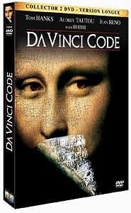 Da Vinci Code [Édition Collector - Version Longue]