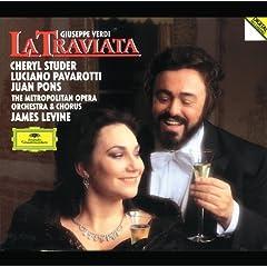 """Verdi: La traviata / Act 3 - """"Annina?"""" """"Comandate?"""""""