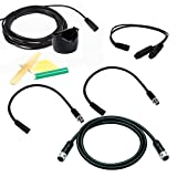 Humminbird 700059-1 Dual Helix Starter Kit with Ethernet Cable