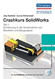 Product icon of Crashkurs SolidWorks: Teil 1 Einführung in die Konstruktion