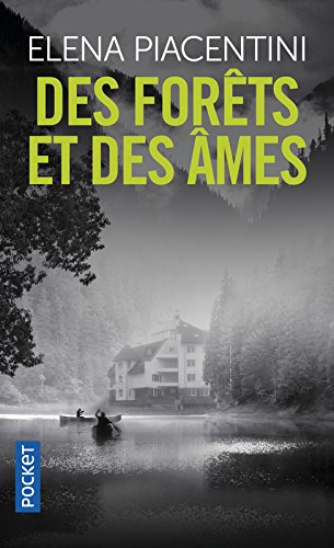 Des forêts et des âmes par Éléna PIACENTINI