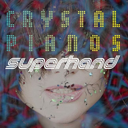 Crystal Pianos - Malt Crystal