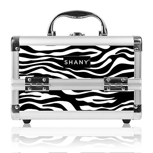 Trousse vanity malette for Miroir zebre