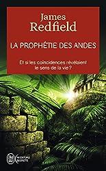 La Prophetie Des Andes (Aventure Secrete)