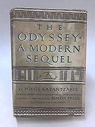 The Odyssey: A Modern Sequel