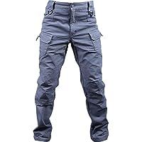 Loeay Pantaloni Cargo da Uomo Pantaloni Militari da Combattimento Pantaloni da Lavoro Militari Tattici Casuali Pantaloni…