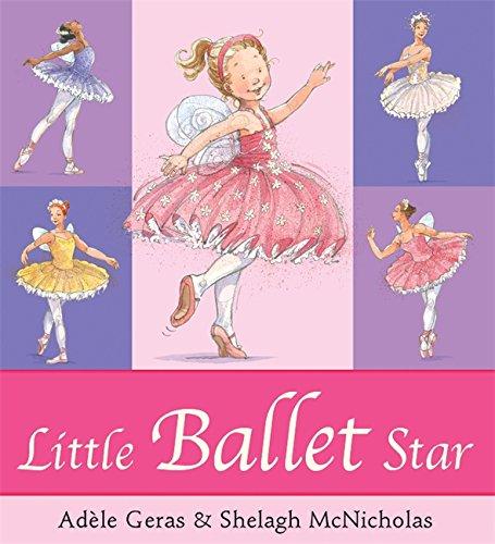 Little Ballet Star (Tutu Tilly) (Tutu Ein Star)