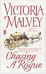 Chasing a Rogue (Sonnet Books)