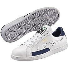 scarpe puma uomo bianche