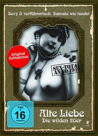 Alte Liebe - Teil 1 (Heidi Heida Film)