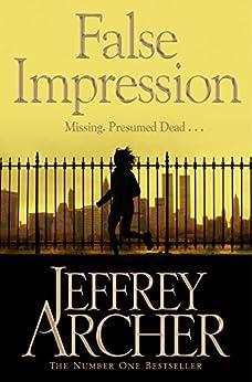 false impression jeffrey archer pdf free download