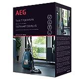 AEG ASKVX9 Performance Kit, 4 XXL-Staubbeutel GR210S (5 Liter), Motorfilter, D11 Hygienefilter, 4 s-fresh, für AEG VX9-, VX9-4-, UltraOne, Uogreen