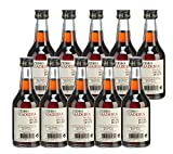 10er SET Madeira Izidro Fine Rich 3 Years Old