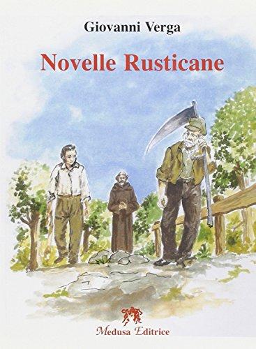 Novelle rusticane. Con espansione online