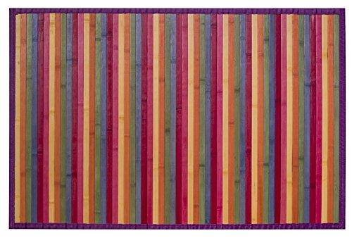 Clara Vidal Bertha Hogar Kanda Multicolor 170 x 240