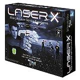 Beluga Spielwaren 79000 Laser X Ein Spieler Set