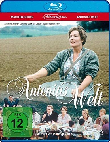 Antonias Welt [Blu-ray] Preisvergleich
