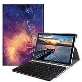 FINTIE Keyboard Case for Huawei MediaPad M5 10.8 / M5 10.8