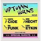 Uptown Horns Revue,the