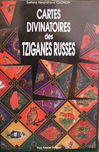 Cartes divinatoires des tziganes russes