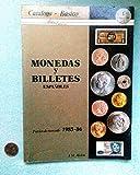 MONEDAS Y BILLETES ESPAÑOLES. CATÁLOGO BÁSICO. I CENTENARIO