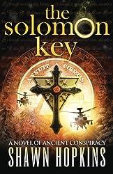 The Solomon Key by Shawn Hopkins (2012-04-06)