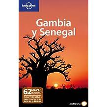 Gambia y Senegal 2 (Guias De Pais - Lonely Planet)