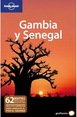 Gambia Y Senegal 2