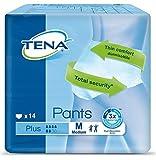 TENA TENA PANTS plus M ConfioFit Einweghose - 14 St 09703513