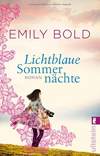 Buchseite und Rezensionen zu 'Lichtblaue Sommernächte: Roman' von Emily Bold