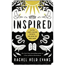 Thumbnail image of the cover for 'Inspired'