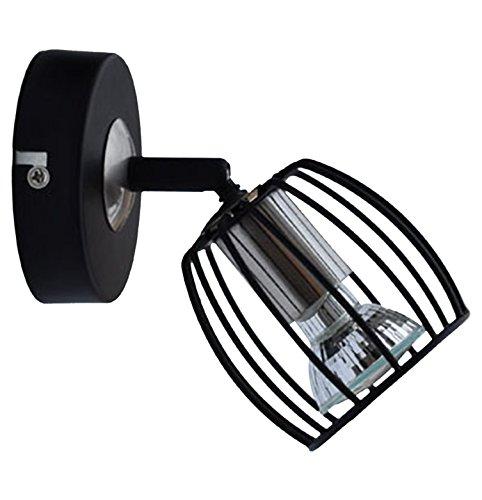 Preisvergleich Produktbild CANDELLUX Spiegelleuchte Wandlampe LED Badlampe Spiegellampe Wandleuchte ZONK