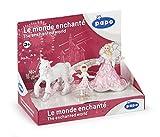 Papo - 80507 - Coffret - Le Monde Enchanté