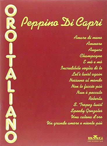 Peppino Di Capri Capri-album